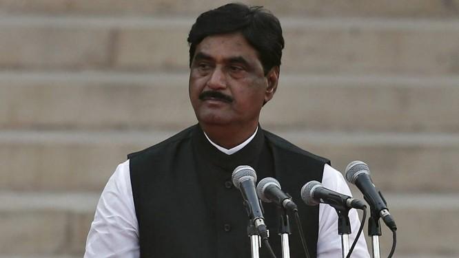 Gopinath Munde tomou posse em maio como ministro do Desenvolvimento Rural da Índia Foto: Adnan Abidi / REUTERS