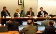 Conselho de Ética da Câmara aprova investigação contra Luiz Argôlo