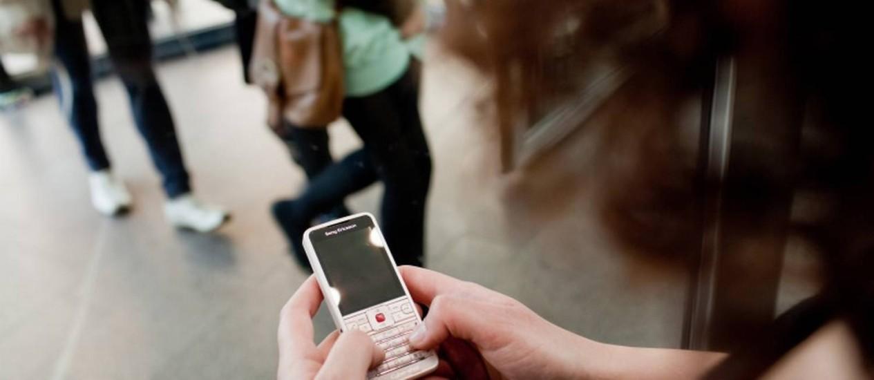 Mensagens não autorizadas eram enviadas e cobradas como chat de amizade Foto: Reprodução
