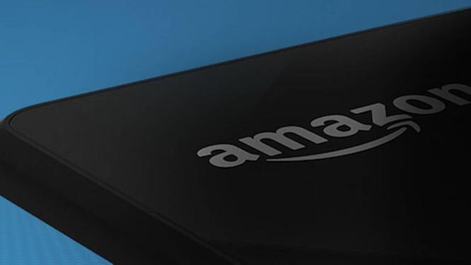 Teaser do novo produto da Amazon, a ser revelado no próximo dia 19 de junho, em um evento comandado por Jeff Bezos Foto: REPRODUÇÃO