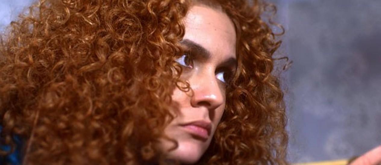Ferdinando quer Gina como primeira dama Foto: Divulgação/ TV Globo