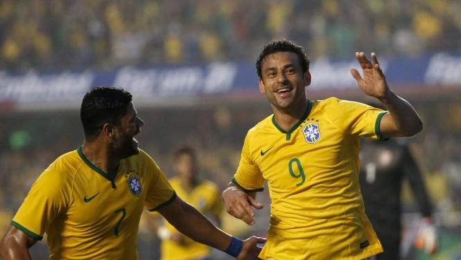 ES Sao Paulo (SP) 06 06 2014 Copa do Mundo 2014. e014d8281d30f
