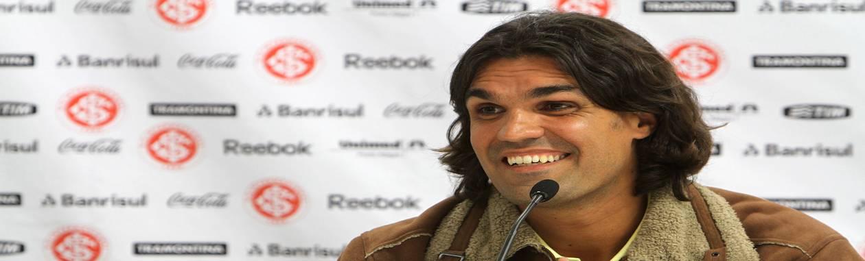 Fernandão morreu após sofrer um acidente de helicóptero Foto: Vipcomm / Divulgação