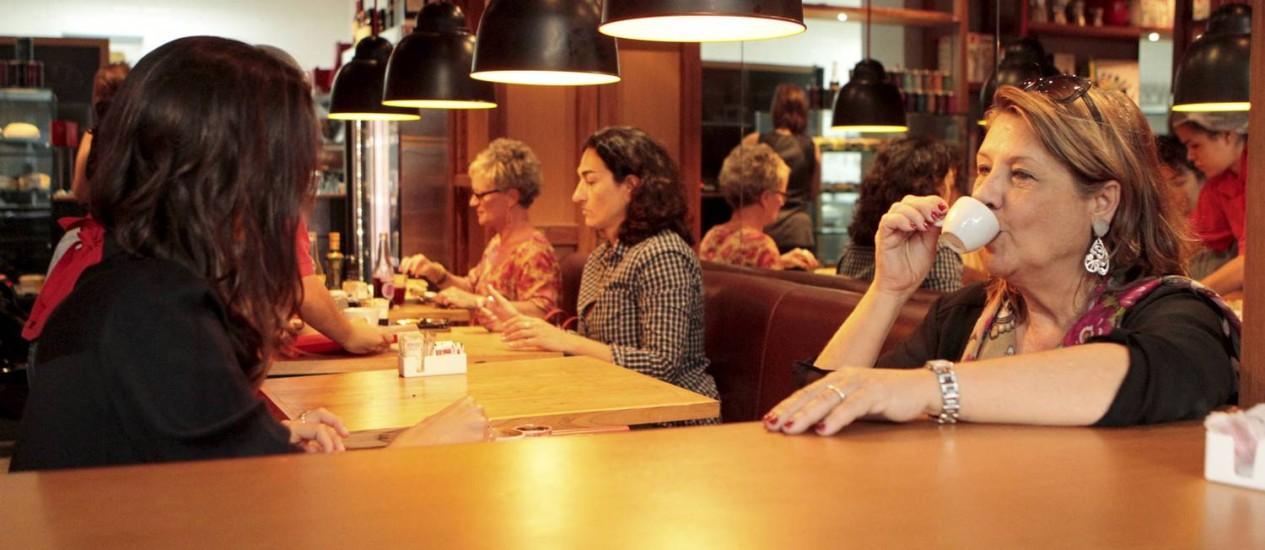 """Informalidade demais. Silvia Grangier: """"A descontração, quando confundida com falta de educação, não ajuda"""" Foto: Marcelo Piu"""