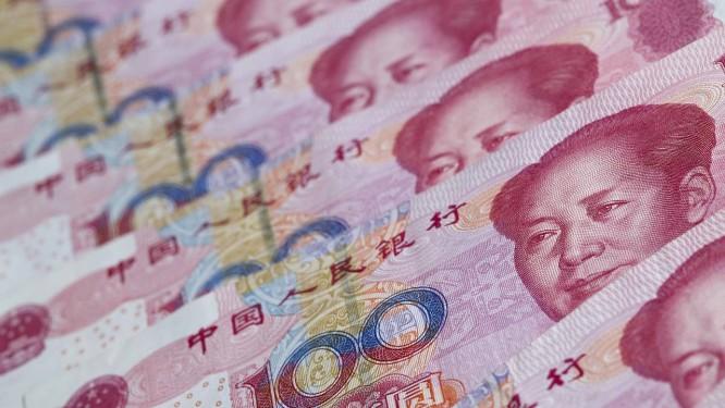 Notas de yuan Foto: Jerome Favre / Bloomberg News