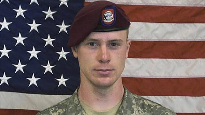 Bowe Bergdahl, ainda soldado, em foto de 2009: libertação cercada de polêmica Foto: Uncredited / AP
