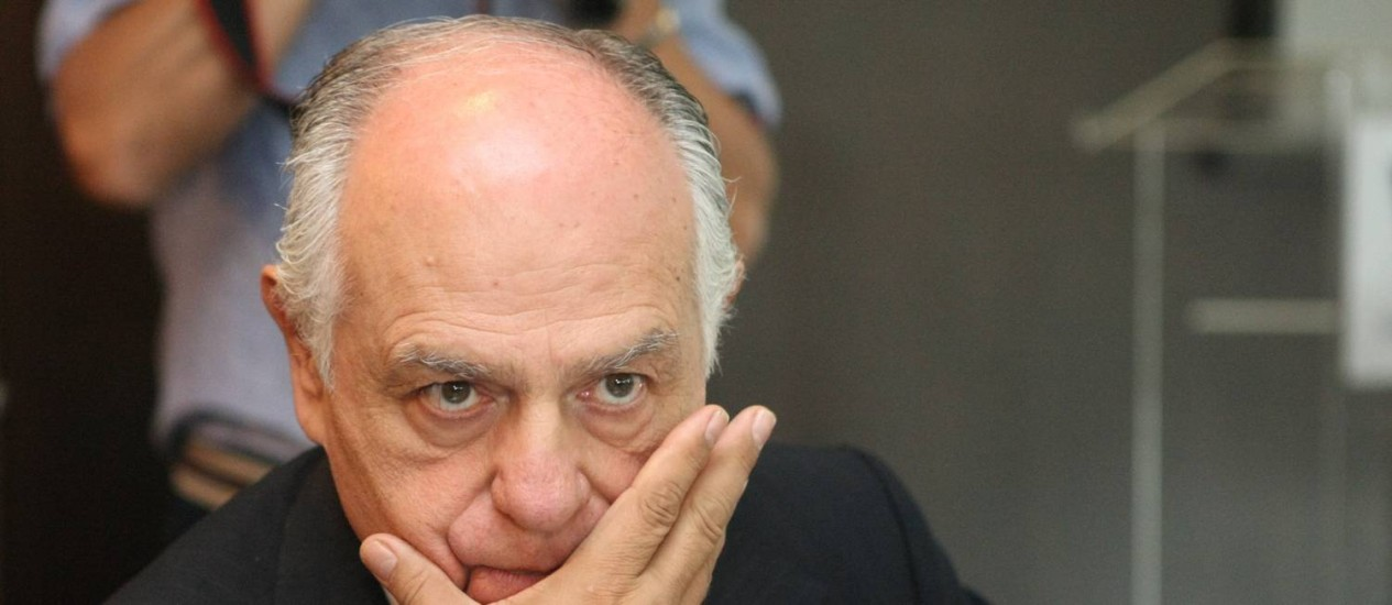 O MPF pode oferecer denúncia, solicitar novas diligências ou arquivar a investigação Foto: Eugenio Moraes / Hoje em Dia / Agência O Globo