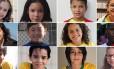 Doze jovens das cidades-sede falam das suas expectativas com os jogos no Brasil