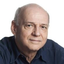 Fernando Calazans Foto: Guito Moreto / Agência O Globo