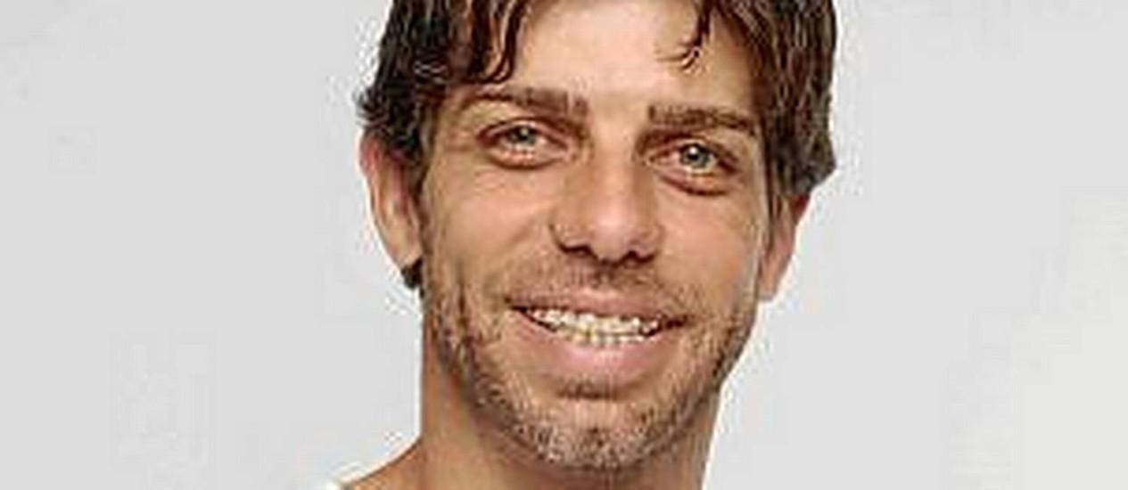 Juninho Pernambucano comenta sua primeira Copa do Mundo pela Globo Foto: TV Globo / Divulgação
