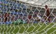 Thomas Müller marca contra Portugal: atacante conhece como poucos o caminho do gol