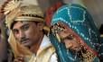 Casamento no Paquistão: país está entre os que mais 'importam' noivas para matrimônios forçados; jovens são acusadas de se tornar 'ocidentalizadas' caso não encontrem suas famílias