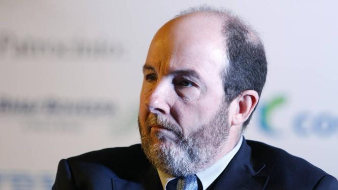 Armínio Fraga é o principal assessor econômico de Aécio na candidatura Foto: Michel Filho/12/03/2014 / Agência O Globo