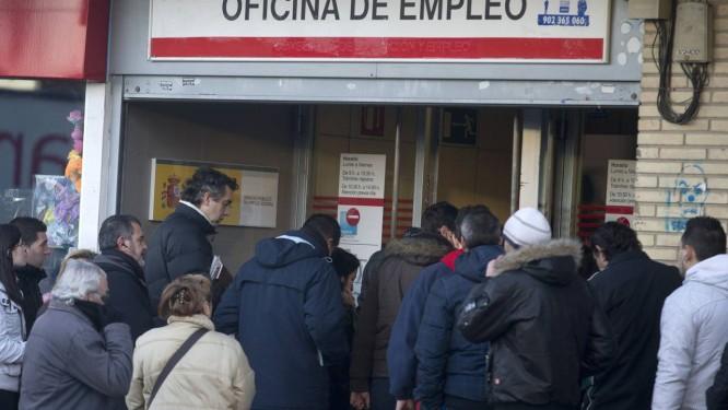 Desemprego foi um dos principais motivos para suicídio Foto: Paul White / AP