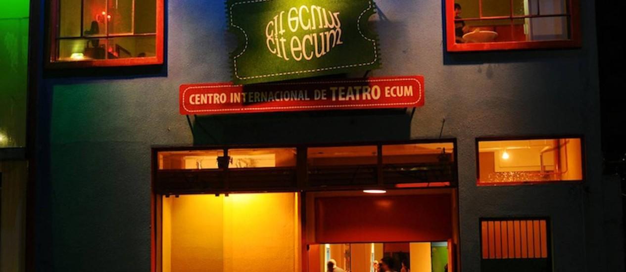 CIT-Ecum Foto: Divulgação/Bob Sousa