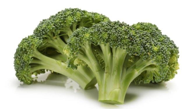 Suco de brócolis pode desintoxicar corpo de poluentes Foto: Agência O Globo