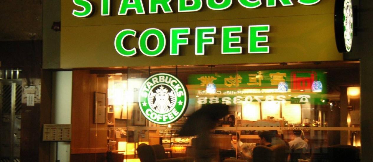 Starbucks vai pagar para seus funcionários se formarem em nível superior Foto: divulgação