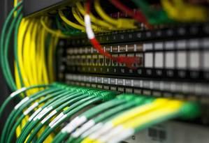 Um país plugado: Marco Civil da Internet começa a valer nesta segunda Foto: Bloomberg
