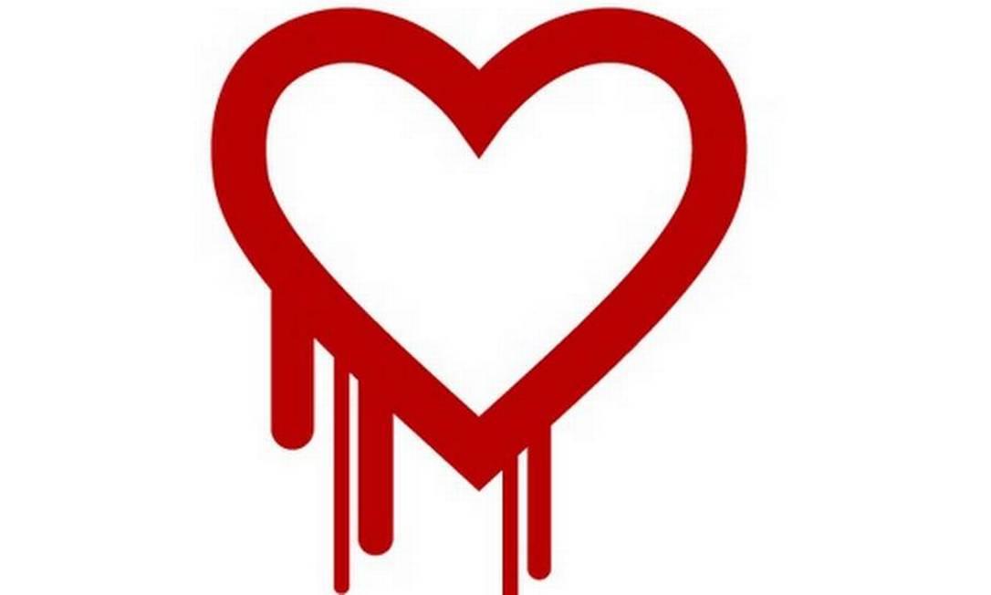 Falha afetou dois em cada três servidores no mundo e causou pânico entre os internautas Foto: / Reprodução
