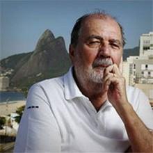 Cacá Diegues Foto: O Globo