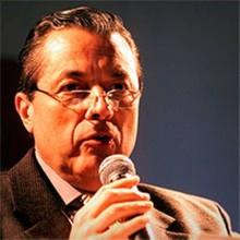 Carlos Alberto Di Franco Foto: O Globo