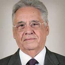 Fernando Henrique Cardoso Foto: O Globo