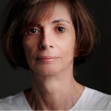 Helena Celestino Foto: O Globo