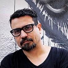 Marcus Faustini Foto: O Globo
