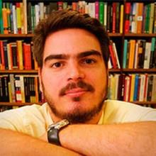 Rodrigo Constantino Foto: O Globo