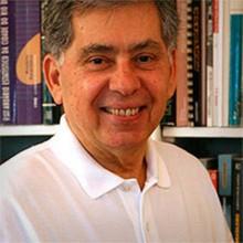 Sérgio Magalhães Foto: O Globo
