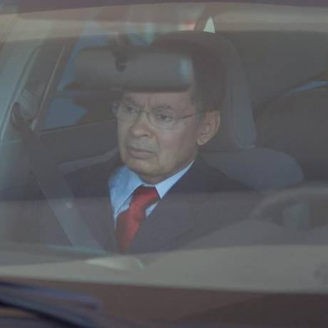 Paulo Sérgio Passos substituirá Cesar Borges Foto: André Coelho / O Globo