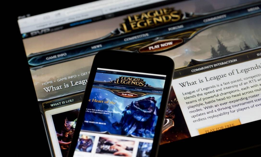 Estádio de Copa do Mundo vai abrigar campeonato de 'League of Legends'