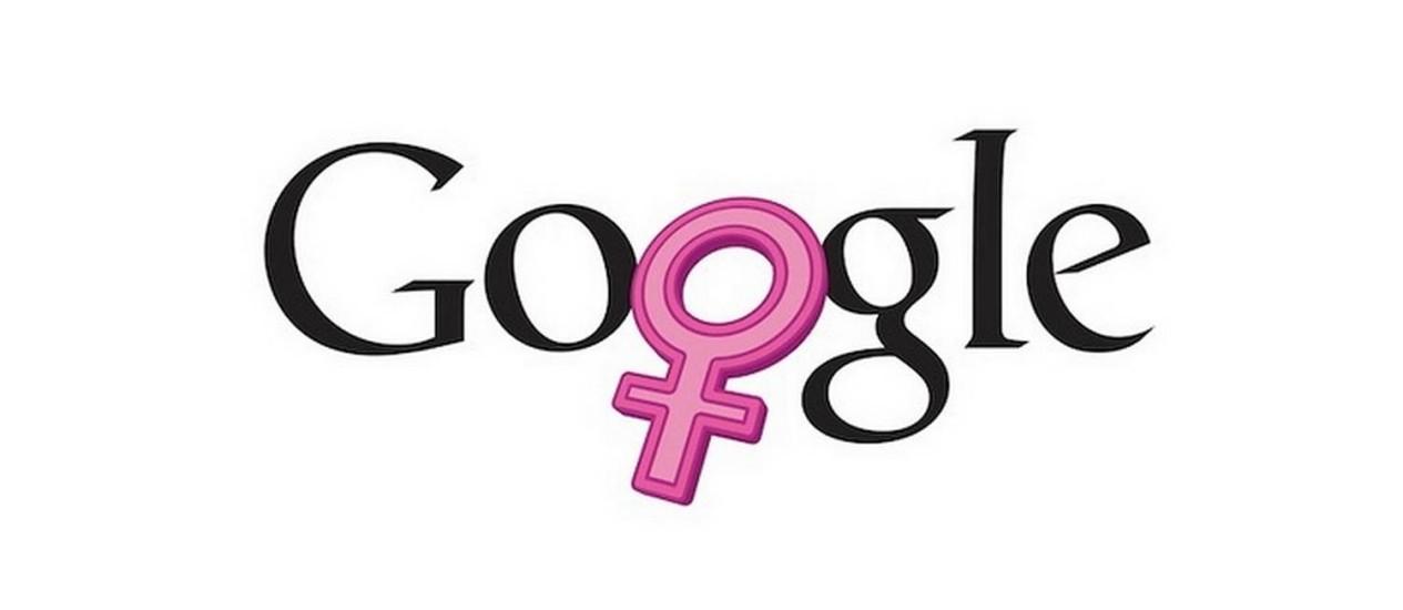 Apenas 30% dos funcionários do Google são mulheres