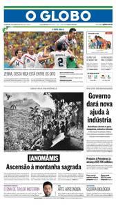 Edição do dia 30/06/2014