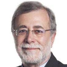 George Vidor, colunista do jornal O Globo Foto: Guito Moreto / Agência O Globo