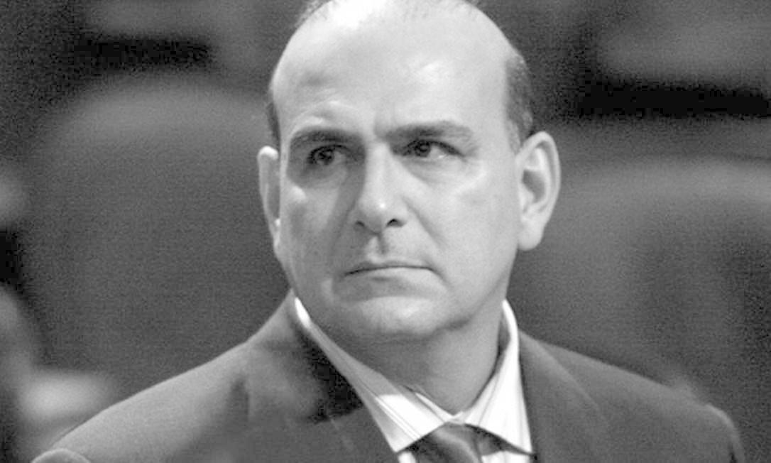 Marcelo Simão (PP) é acusado de receber mensalinho de R$ 20 mil Divulgação