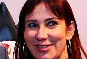Rosemary Nevoa Noronha era chefe de gabinete da Presidência em São Paulo Foto: Divulgação