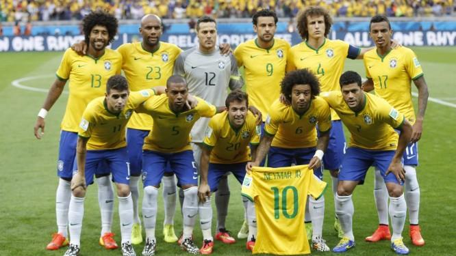 Jogadores da seleção brasileira perderam R  61 1a7f856d2e235