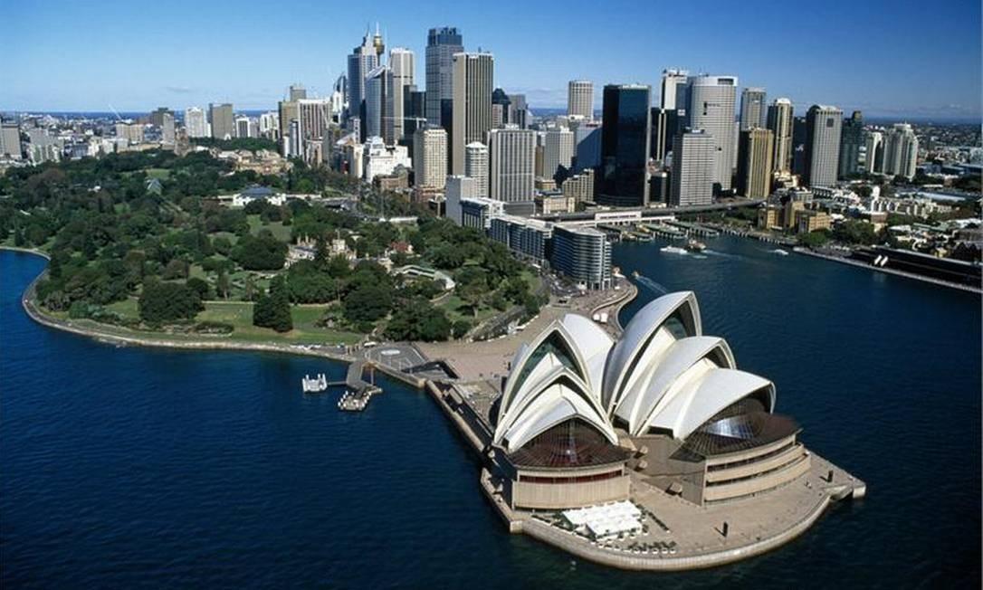 Governo australiano divulga as profissões com maior demanda no país Foto: Divulgação