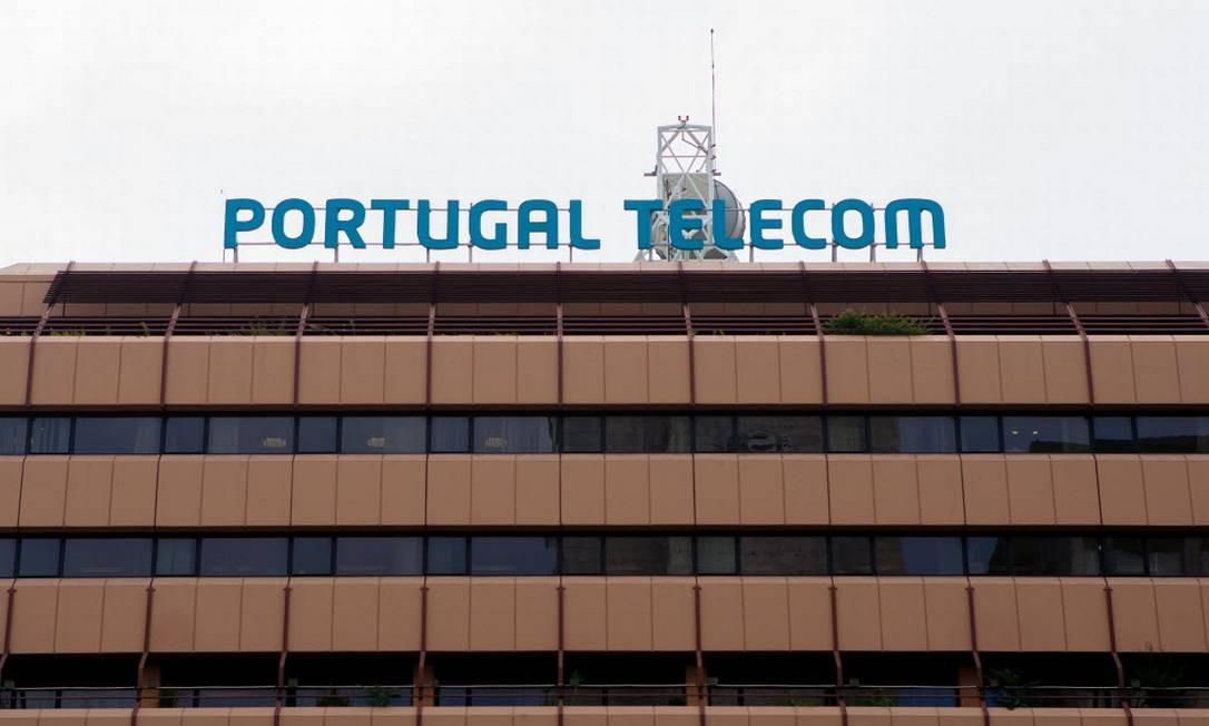 Portugal Telecom News