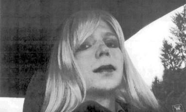 Chelsea Manning, a ex-analista de inteligência que se chamava Bradley Foto: Reuters