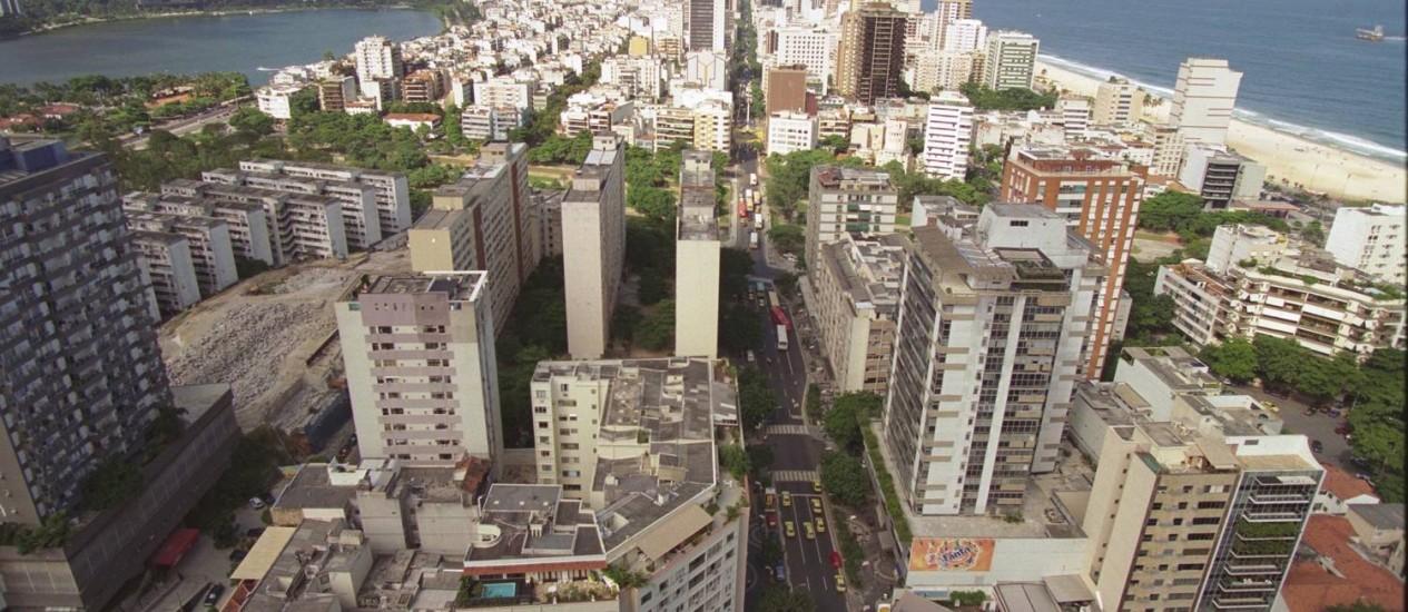Preços dos imóveis tendem a acompanhar a inflação, acreditam analistas Foto: Marco Antônio Teixeira