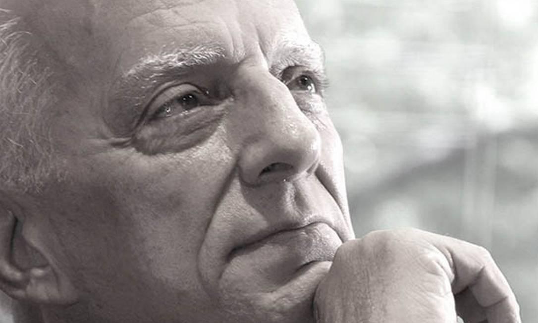 O educador e escritor Rubem Alves estava internado no Hospital Centro Médico de Campinas Foto: Divulgação/Instituto Rubem Alves
