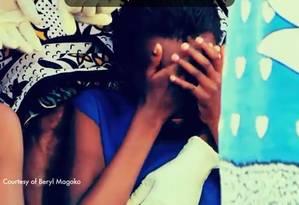 Vídeo de divulgação do 'Girl Summit 2014': 130 milhões de meninas mutiladas no mundo Foto: Reprodução da internet