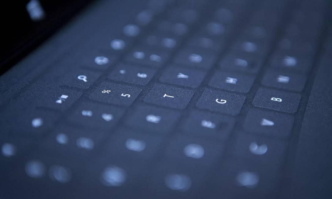 Navegação de usuários pela internet seria monitorada pela Velox, segundo investigação do Ministério da Justiça Foto: / Scott Eells/Bloomberg