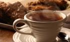 No Café Sorelle, opções de chá nacionais e importados Foto: Divulgação