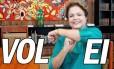 """Com uma montagem, """"Dilma Bolada"""" está de volta às redes sociais"""