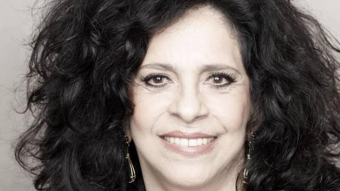 Gal Costa. Novo show une canções que remontam à história da cantora e da música brasileira Foto: Divulgação