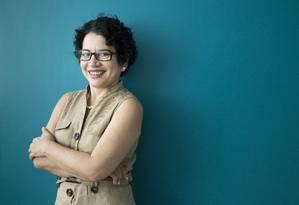 Mosé: o professor é quem ensina a lidar com as novas mídias Foto: Mônica Imbuzeiro