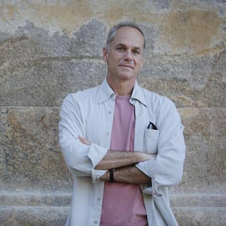 Marcelo Gleiser: entre a exploração e a reflexão Foto: Felipe Hanower / Agência O Globo